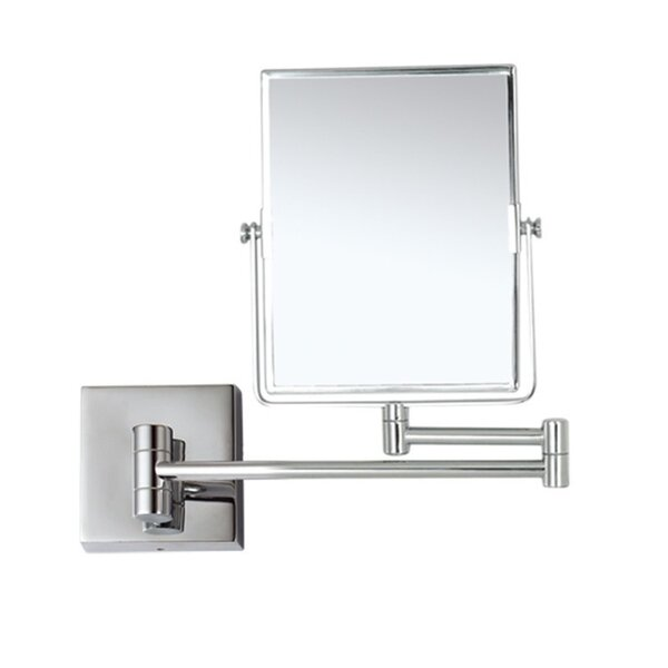 Kellam Makeup Wall Mounted Wall Mirror by Orren Ellis