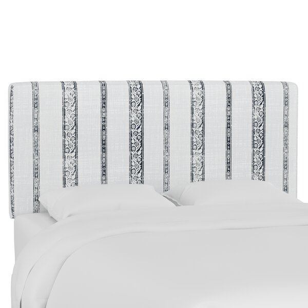 Fraga Upholstered Panel Headboard by Ophelia & Co.