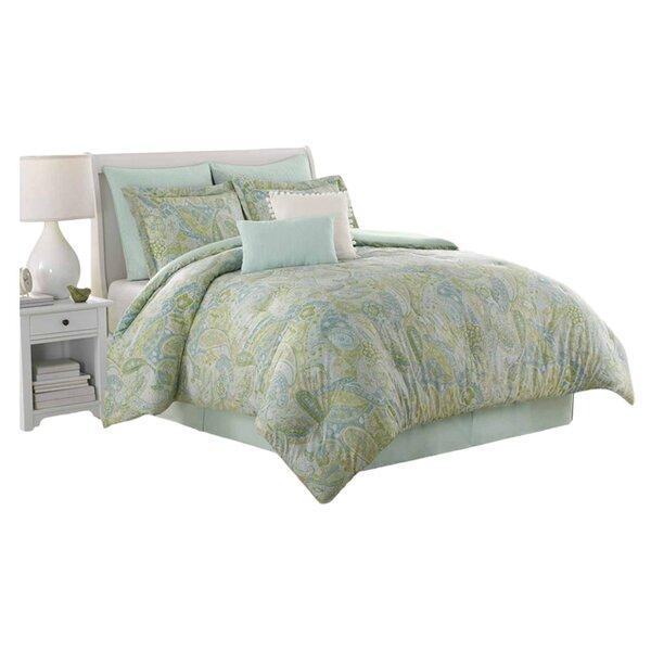 Raymonde 8 Piece Comforter Set