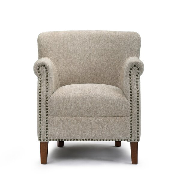 Lauer Armchair by Charlton Home