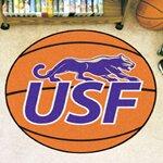 NCAA University of Sioux Falls Basketball Mat by FANMATS