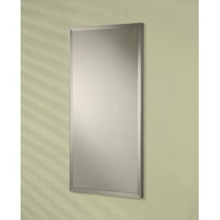 Compare Twitty 24 x 30 Recessed Medicine Cabinet By Orren Ellis