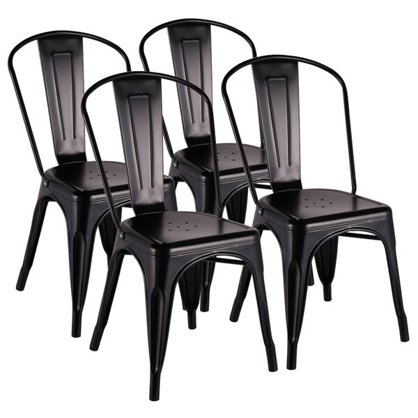 Murrell Dining Chair (Set of 4) by Ivy Bronx Ivy Bronx
