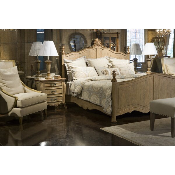 Leonia King Platform Bedroom Set by Astoria Grand