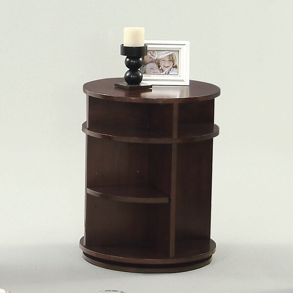 Metropolitan End Table By Progressive Furniture Inc. Best
