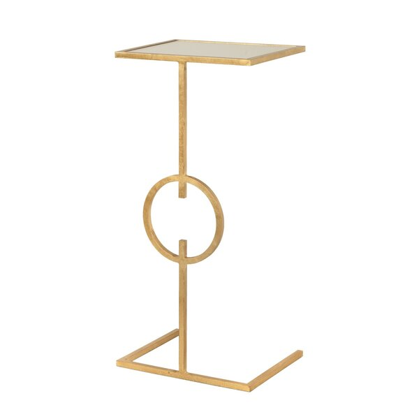 Cigar C Table by Worlds Away