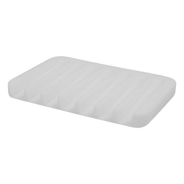 Soap Savers Bathroom Accessory Tray (Set of 9) by Evelots
