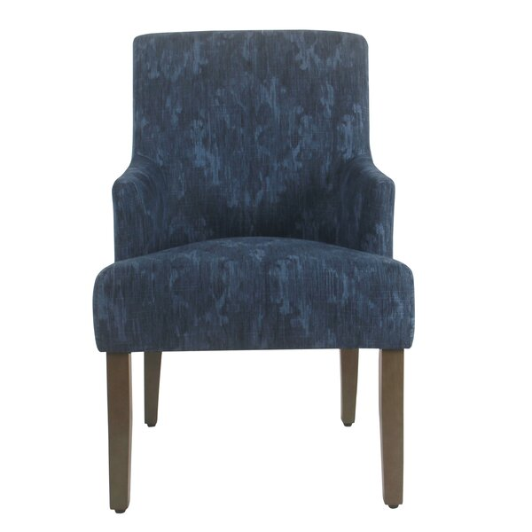 Arrowwood Upholstered Dining Chair by Alcott Hill