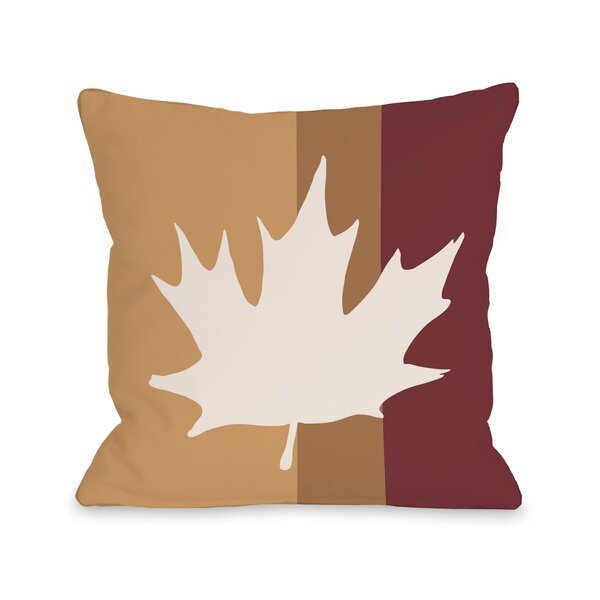 Isere Throw Pillow by August Grove