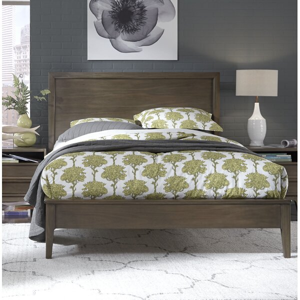 Calvillo Platform Bed by George Oliver
