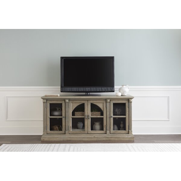 Clements TV Stand For TVs Up To 70
