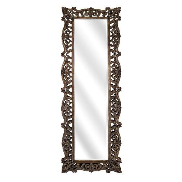 Lazarus Accent Mirror by One Allium Way