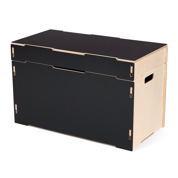 Caja Storage Blanket Chests by Sprout