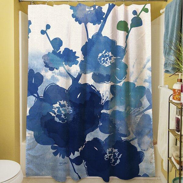 Granville Shower Curtain by Latitude Run