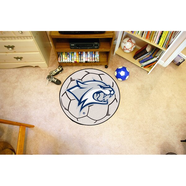 NCAA University of New Hampshire Soccer Ball by FANMATS