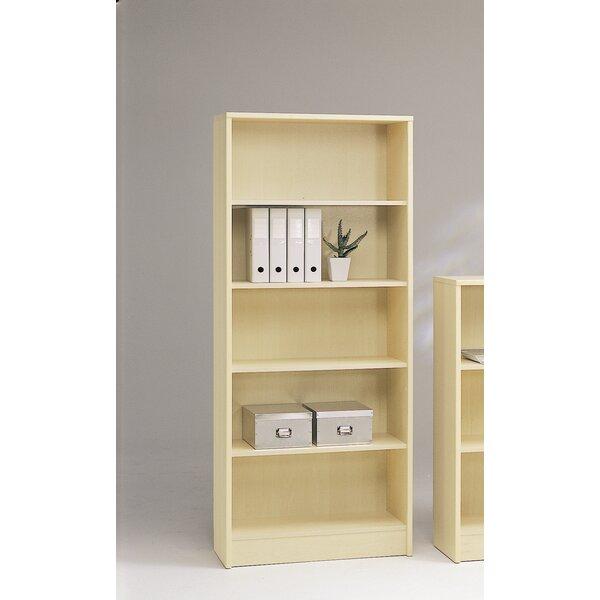 Turrini Standard Bookcase by Red Barrel Studio