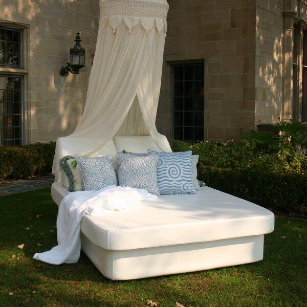 Queen Resort Bed by La-Fete La-Fete