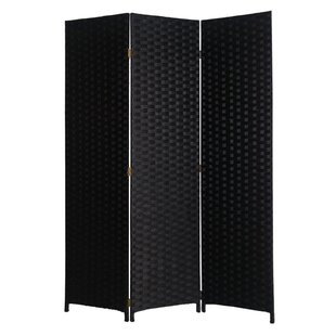 Pensacola 3 Panel Room Divider by Screen Gems