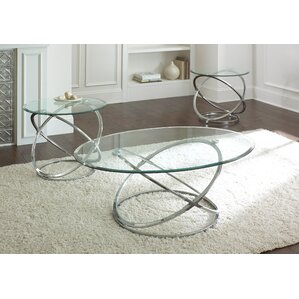 Great Ashley Down Coffee Table Set