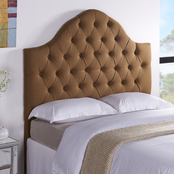 Floyd Upholstered Panel Headboard by Willa Arlo Interiors