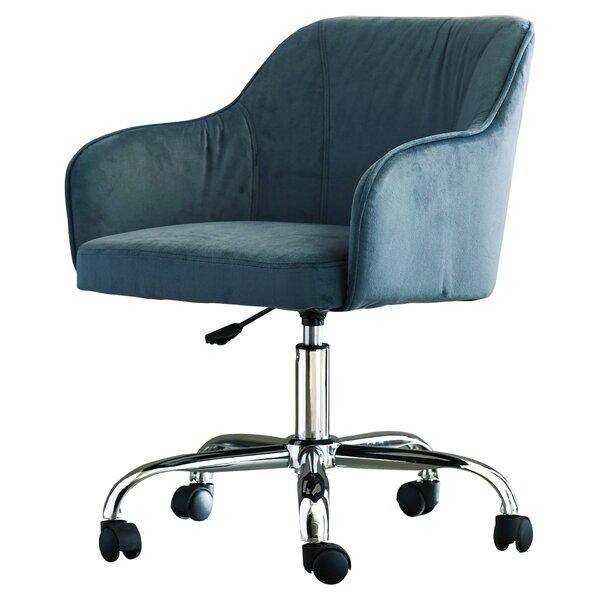 Aliya Desk Chair by Willa Arlo Interiors