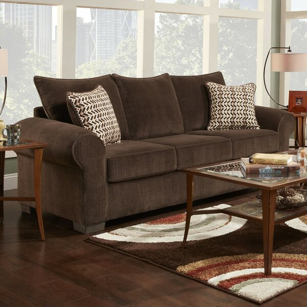 Carrie Configurable Living Room Set by Red Barrel Studio