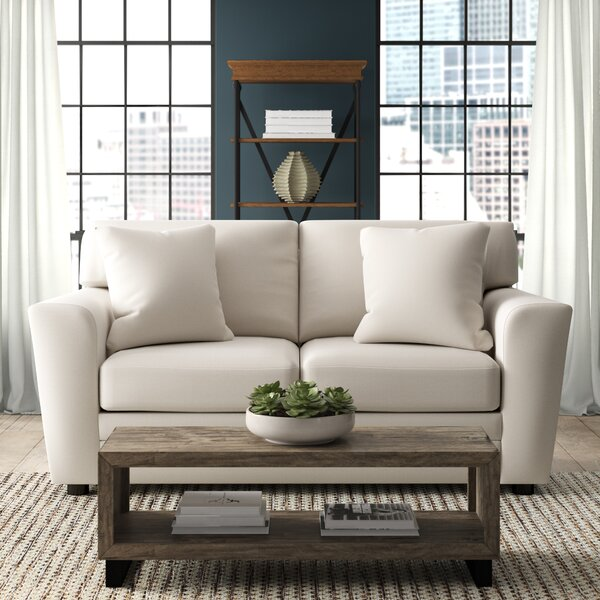 Coffee Sofa by Greyleigh