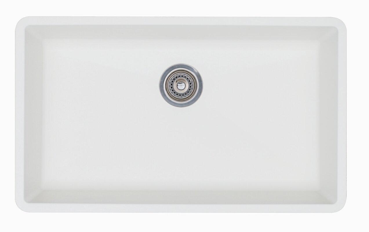 Blanco precis 32 x 19 super single bowl kitchen sink reviews precis 32 x 19 super single bowl kitchen sink workwithnaturefo