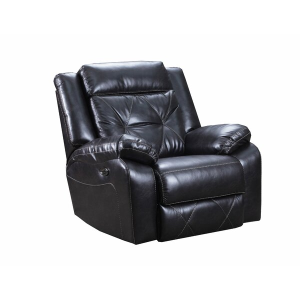 Guest2 Rocker Recliner by Red Barrel Studio