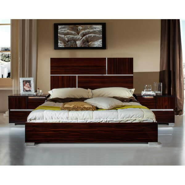 Looking for Falbo Platform Bed By Orren Ellis Today Sale Only