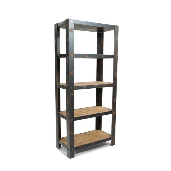 Trinidad Etagere Bookcase by Trent Austin Design