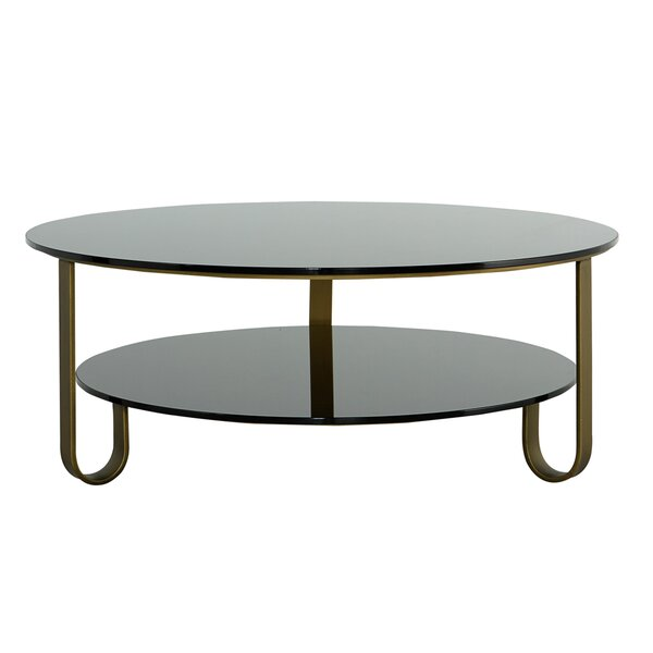 Choncey Coffee Table by Latitude Run