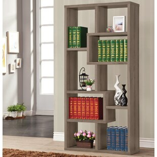 Dalzell Cube Unit Bookcase Mercury Row