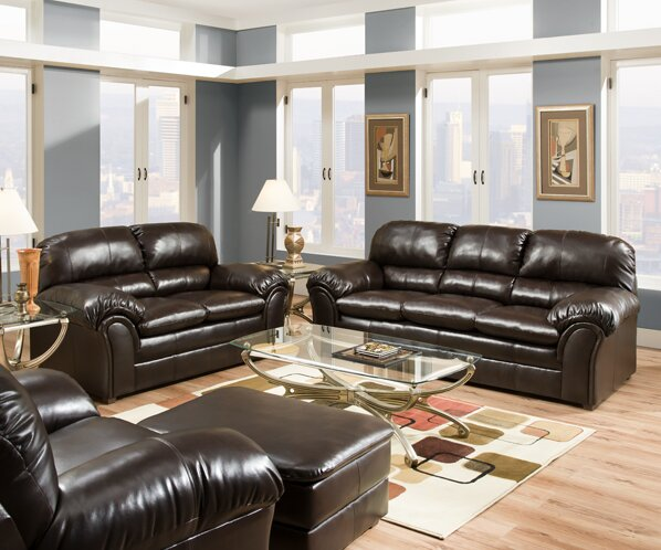 Sawyers Configurable Living Room Set by Three Posts