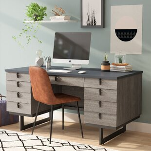 Order Andreas Executive Desk By Langley Street