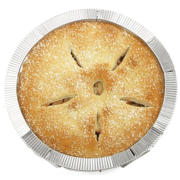 Pie Crust Shields (Set of 5) by Norpro