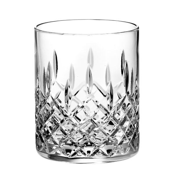Plaza 14 oz. Crystal Cocktail Glass (Set of 4) by Majestic Crystal