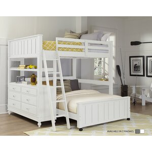 Full Bunks Beds & Kids Beds You\'ll Love