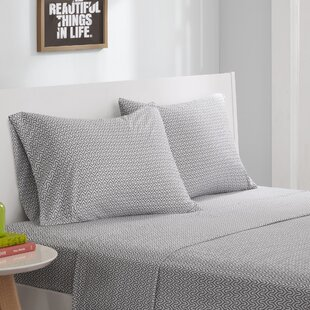 Gilbreath Jersey Knit Sheet Set