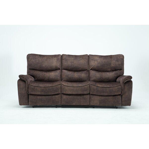 Review Palu Reclining Sofa