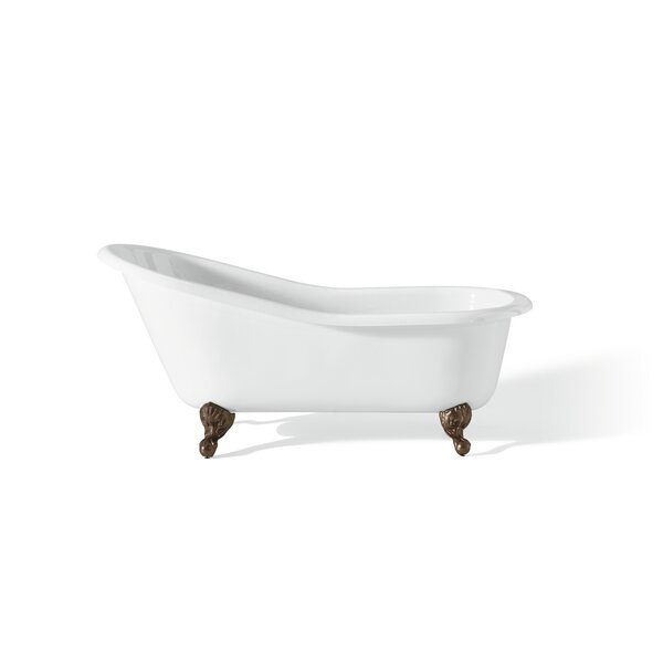 68 x 30 Soaking Bathtub by Cheviot Products
