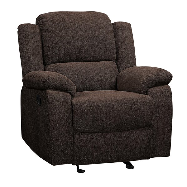 Zslater 18 Manual Glider Recliner W002844839