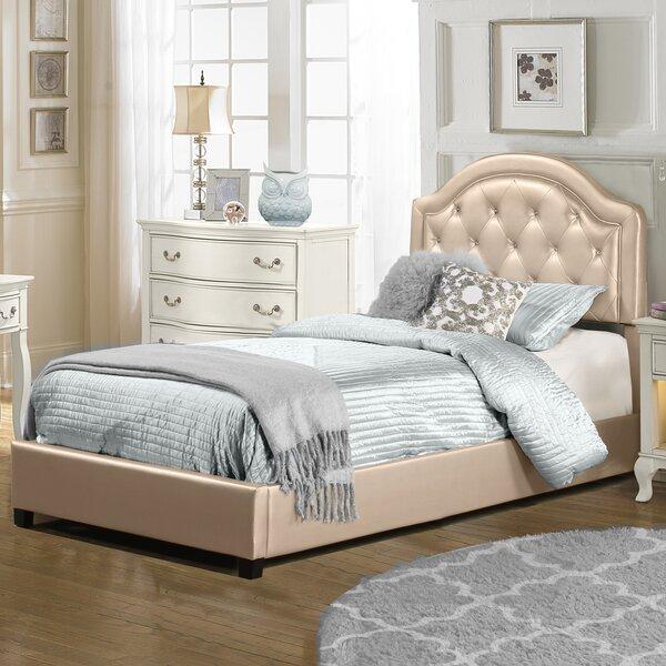 Cindy Panel Bed by Viv + Rae
