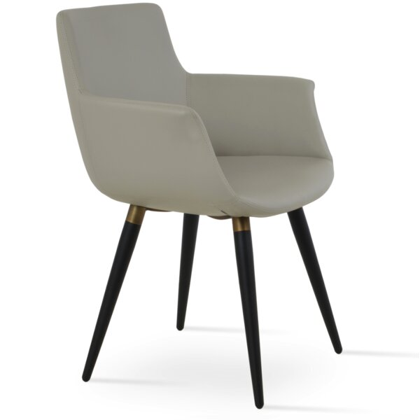 Upholstered Arm Chair by sohoConcept sohoConcept