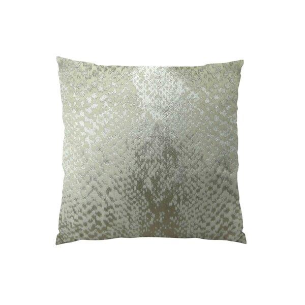 Hidden World Handmade Lumbar Pillow by Plutus Brands