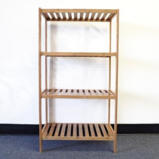Reviews Horizon Etagere Bookcase By Proman Products