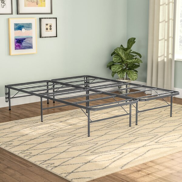 Innovative Bed Frame by Alwyn Home