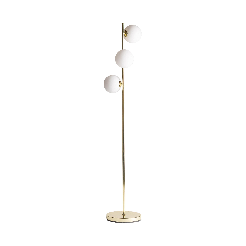 Corrigan Studio 140 Cm Led Stehlampe Claud Wayfair De