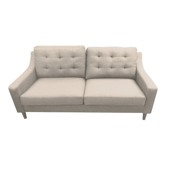 Expert Reviews Bensley Sofa by Ivy Bronx by Ivy Bronx