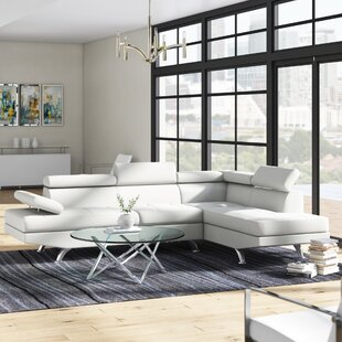 Baysidevillage Sectional by Orren Ellis
